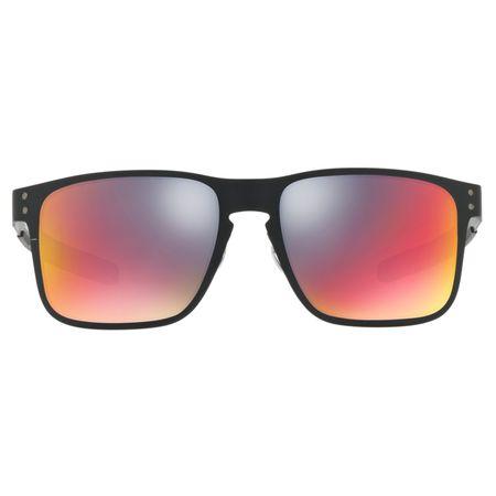 45233d7da7 Óculos de Sol Oakley Holbrook Mix 0OO9384 02 57 Grafite Lente ...
