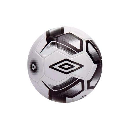 9b5dbe3f066d3 Bola Para Futebol de Salão Futsal Umbro Neo Team Trainer - Branco e Preto