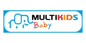 Logotipo Multikids Baby (fundo claro)