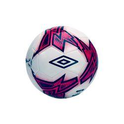 ae2dd63211 Bola Para Futebol de Campo Umbro Neo Target TSBE - Branco e Rosa