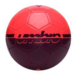 536d96b2a6bd8 Bola de Futebol Umbro de Campo Veloce Supporter Coral Uva