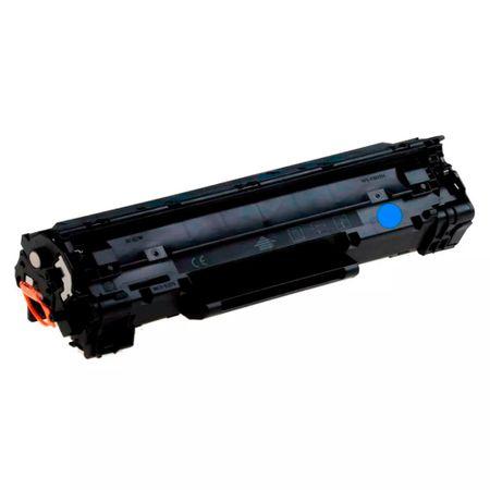 Toner para HP M277DW   M252DW   CF401A Cyan Compativel Importado 1.4k