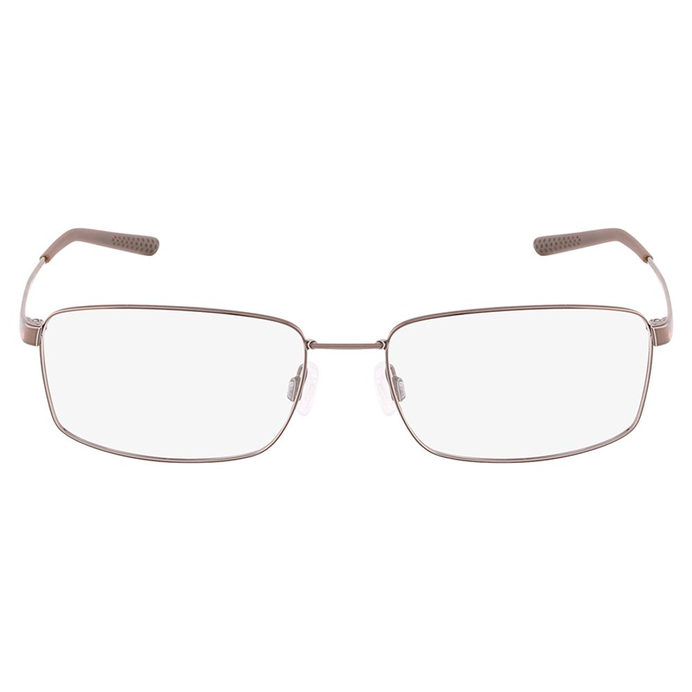 3428296bf Óculos de Grau Nike 4196 241/56 Marrom