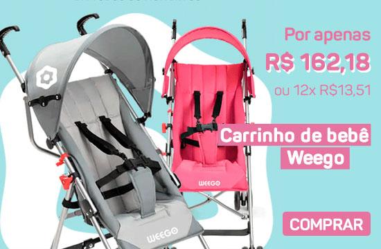 CARRINHO WEEGO